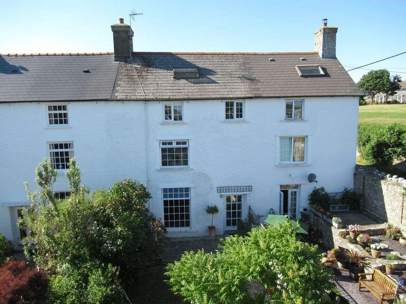 4 Bedrooms Property for sale in 2 Woodford House, Colhugh Street, Llantwit Major, Vale of Glamorgan