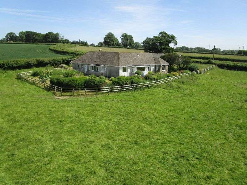 3 Bedrooms Property for sale in The Cwm, 3 Brook Lane, St Nicholas