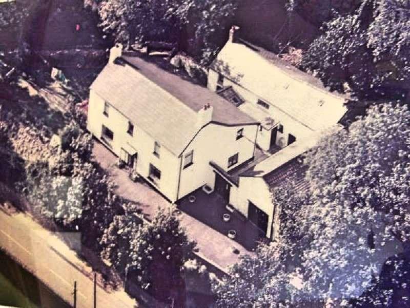 5 Bedrooms Detached House for sale in Cwmavon Road, , Cwmavon, West Glamorgan. SA12 9BT