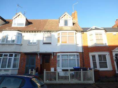6 Bedrooms Terraced House for sale in Broadway, Abington, Northampton, Northamptonshire