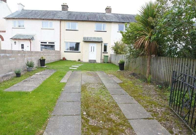 3 Bedrooms Property for sale in Kirkland Avenue, Wigton