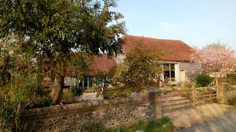 6 Bedrooms Property for sale in Hamsey, Lewes