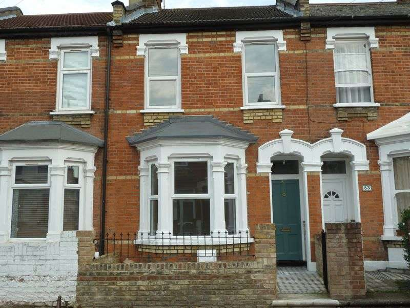 4 Bedrooms Property for sale in Ladysmith Avenue, London
