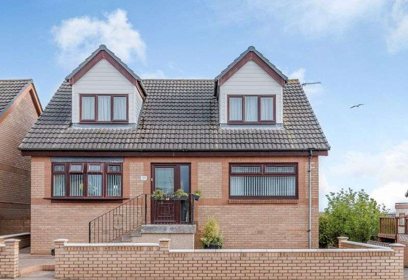 4 Bedrooms Property for sale in Station Road, Shotts