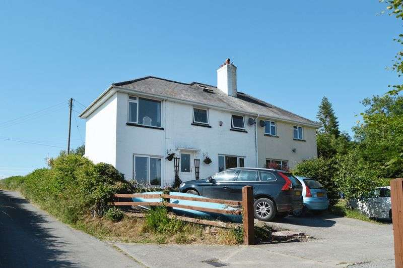 4 Bedrooms Property for sale in Romansleigh, South Molton