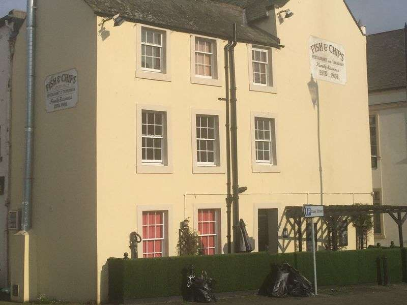 Property for sale in Market Place, Whitehaven