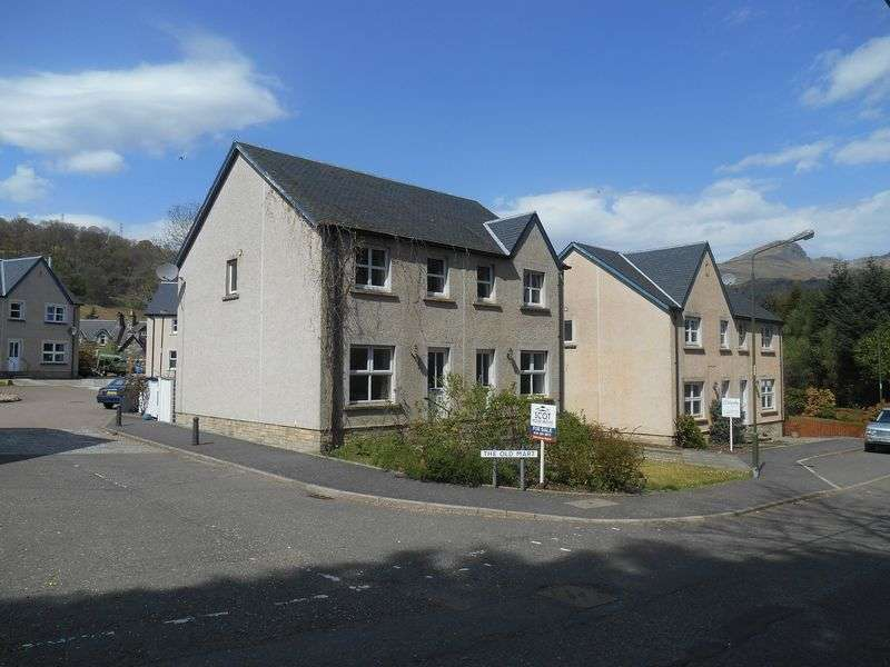 3 Bedrooms Property for sale in Lyon Road, Killin