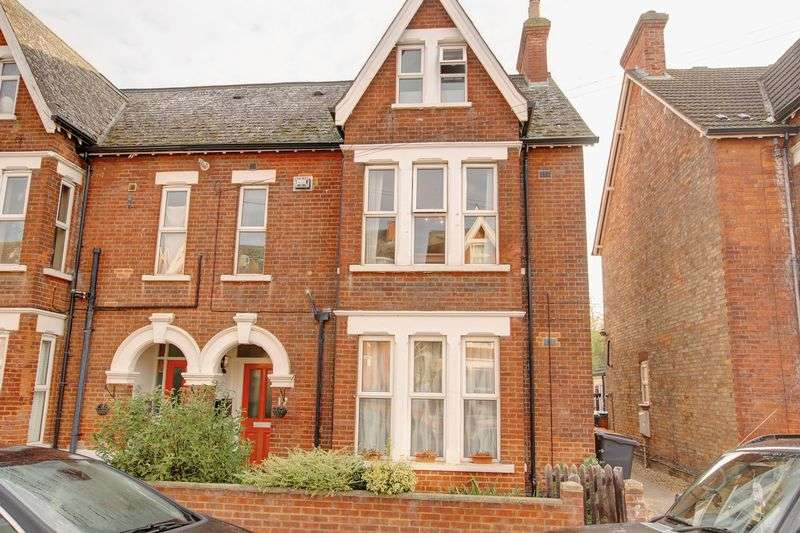 2 Bedrooms Property for sale in St. Augustines Road, Bedford