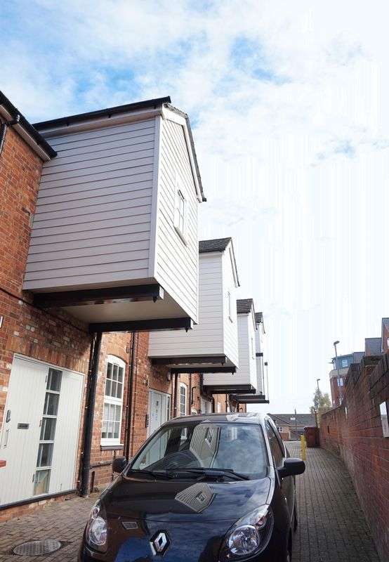 1 Bedroom Property for sale in East Street, Reading