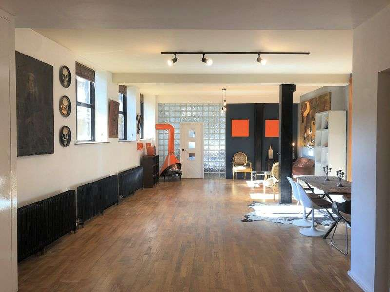 1 Bedroom Property for sale in The Galleries; Cleveland Way, London