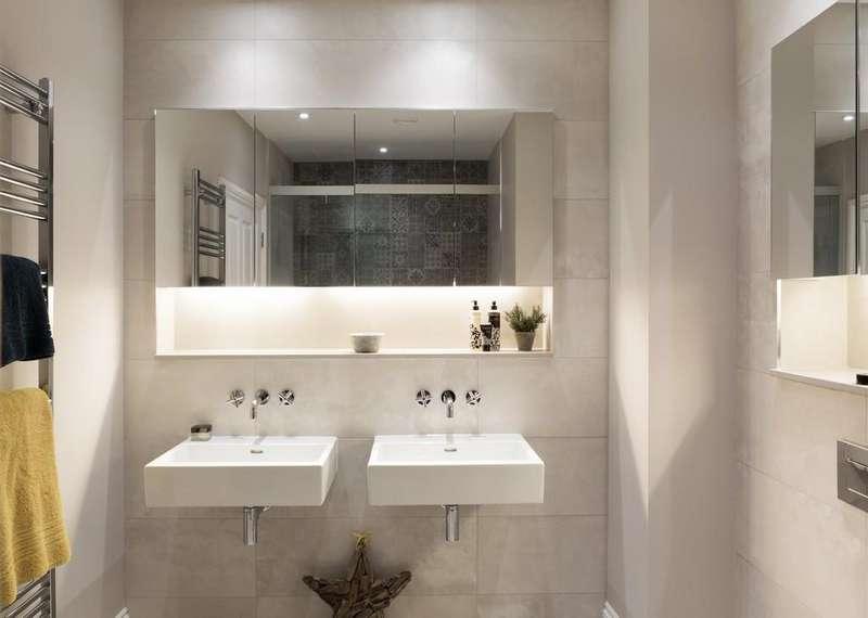 2 Bedrooms Apartment Flat for sale in Ferndale Road, Harborne Road, Edgbaston, B15 3HE