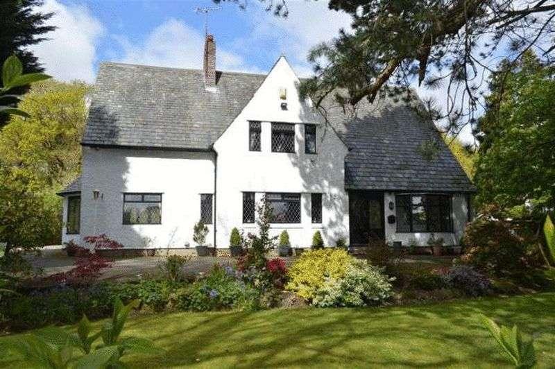 5 Bedrooms Property for sale in Stanley Avenue, Higher Bebington, Wirral