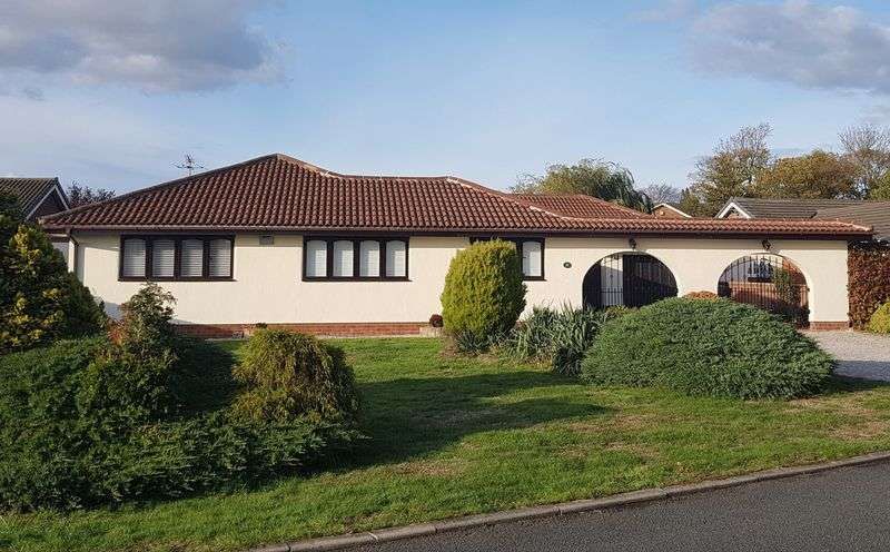 4 Bedrooms Property for sale in The Anchorage, Parkgate, Cheshire