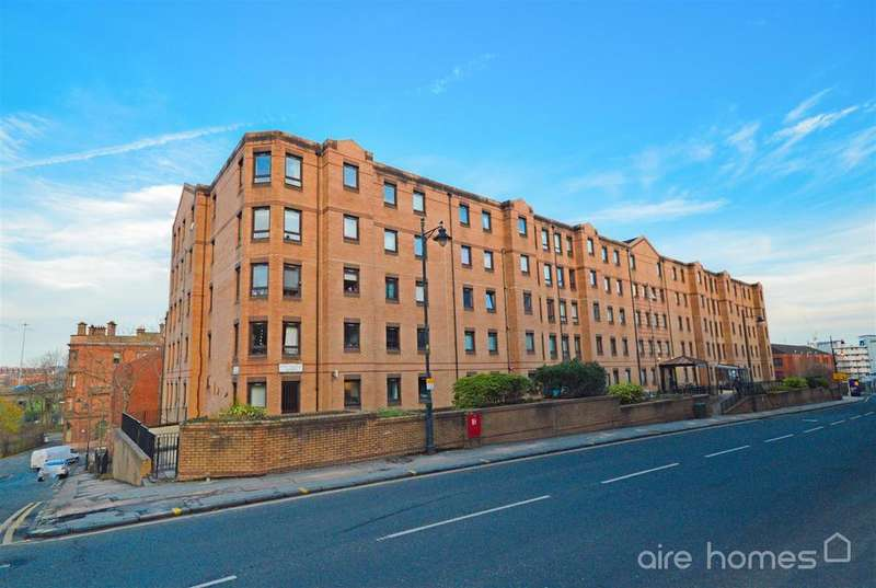 2 Bedrooms Flat for sale in West Graham Street, Glasgow