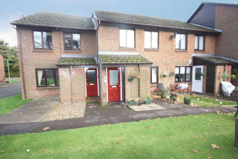 1 Bedroom Property for sale in Lime Walk (Priory Park), Dunstable, LU5 4DL