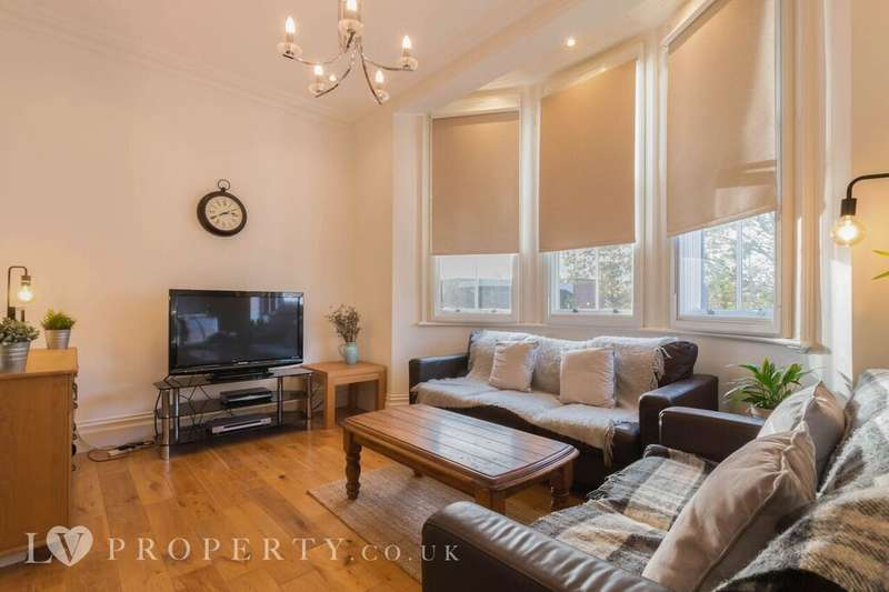 1 Bedroom Property for sale in Mint Drive, Jewellery Quarter