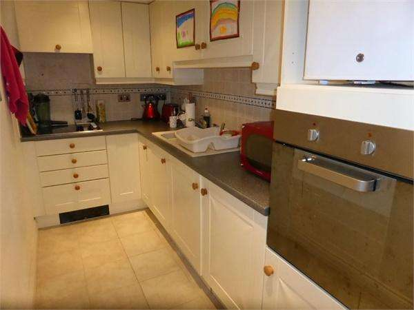 2 Bedrooms Flat for sale in Apartment 2, The Cornmill, Bourne
