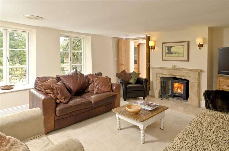 6 Bedrooms Detached House for sale in Golden Valley Lane, Bitton, Bristol, Gloucestershire, BS30