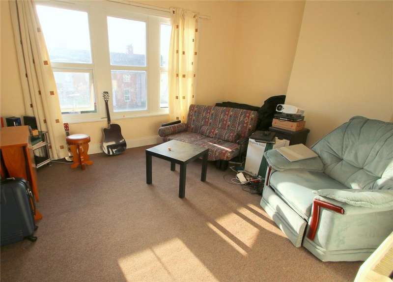 2 Bedrooms Apartment Flat for sale in St Johns Lane, Bedminster, BRISTOL, BS3