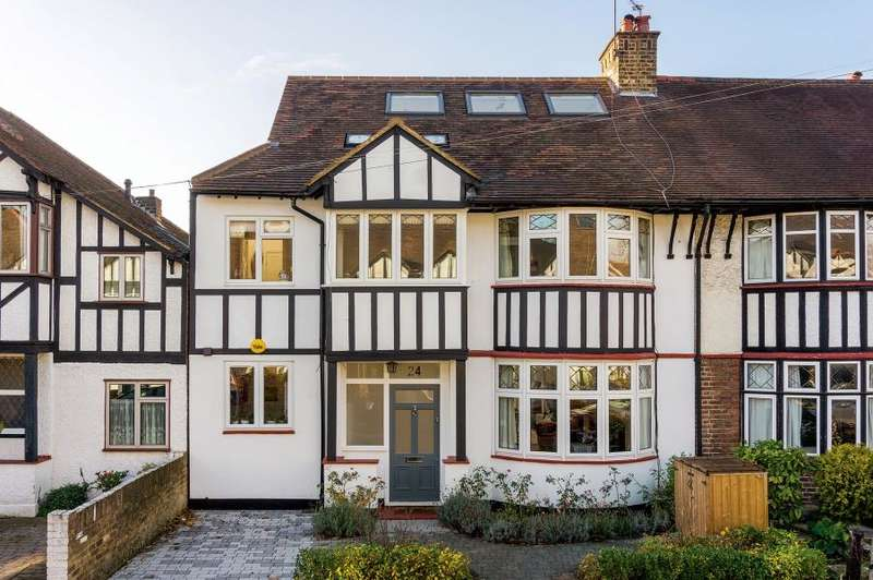 4 Bedrooms House for sale in Castlegate, Richmond