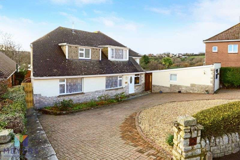 4 Bedrooms Property for sale in Windermere Crescent, Weymouth