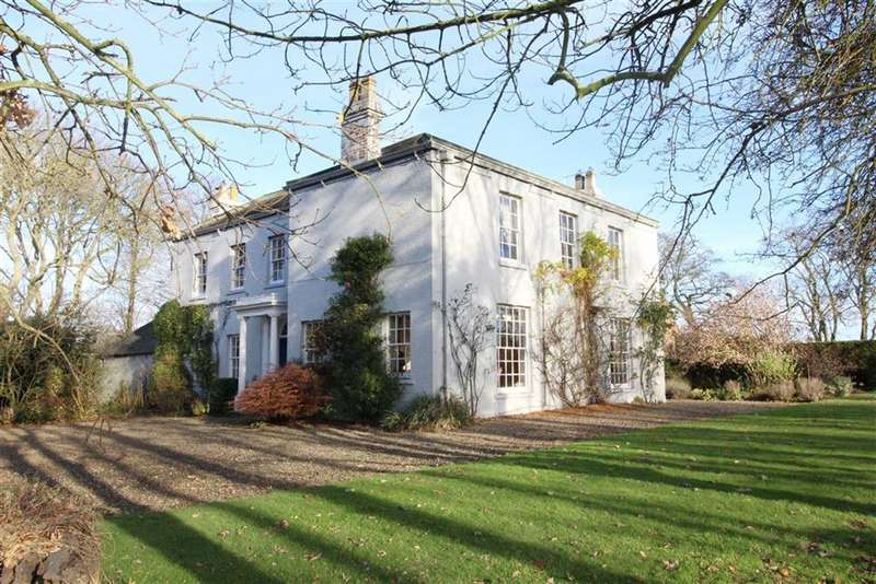 5 Bedrooms Detached House for sale in Rise Road, Skirlaugh, East Yorkshire