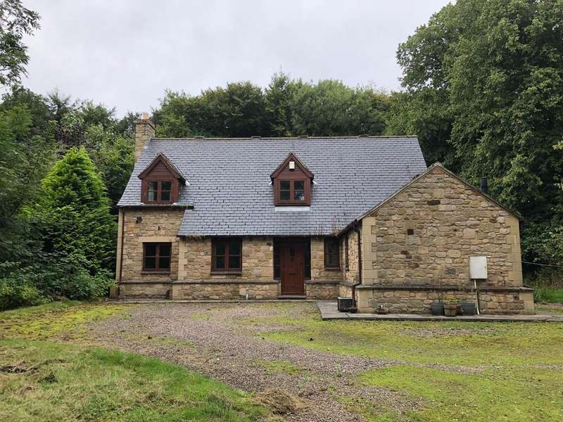 3 Bedrooms House for sale in Toad Hall, Waren Mill