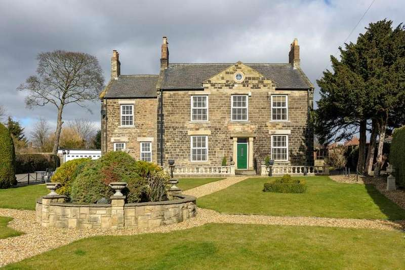 5 Bedrooms House for sale in The Boundary House, Houghton Le Spring