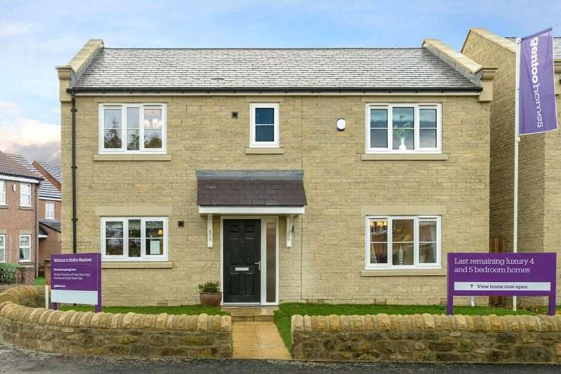 4 Bedrooms House for sale in Plot 20 The Douglas, Hedley Meadows