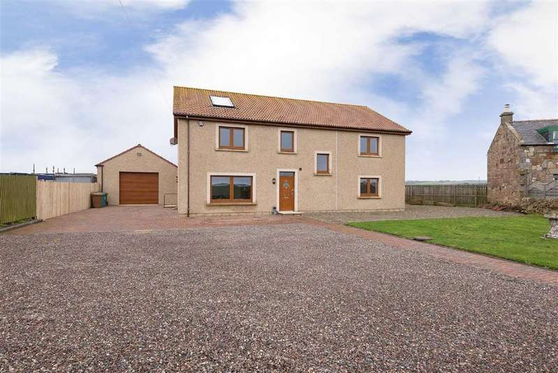 5 Bedrooms Detached House for sale in Milton Road, Pittenweem