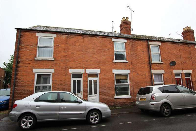 2 Bedrooms Terraced House for sale in Mount Street, Gloucester, GL1