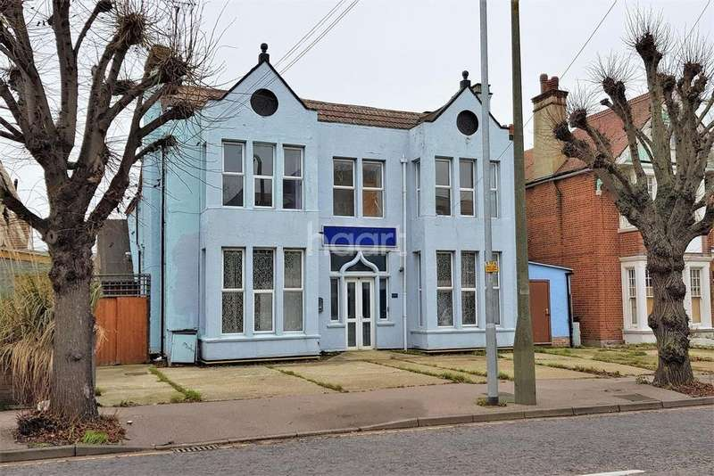 12 Bedrooms Flat for sale in Carnarvon Road, Clacton-on-sea