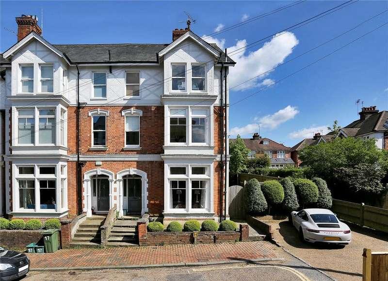 6 Bedrooms Unique Property for sale in Guildford Road, Tunbridge Wells, Kent, TN1