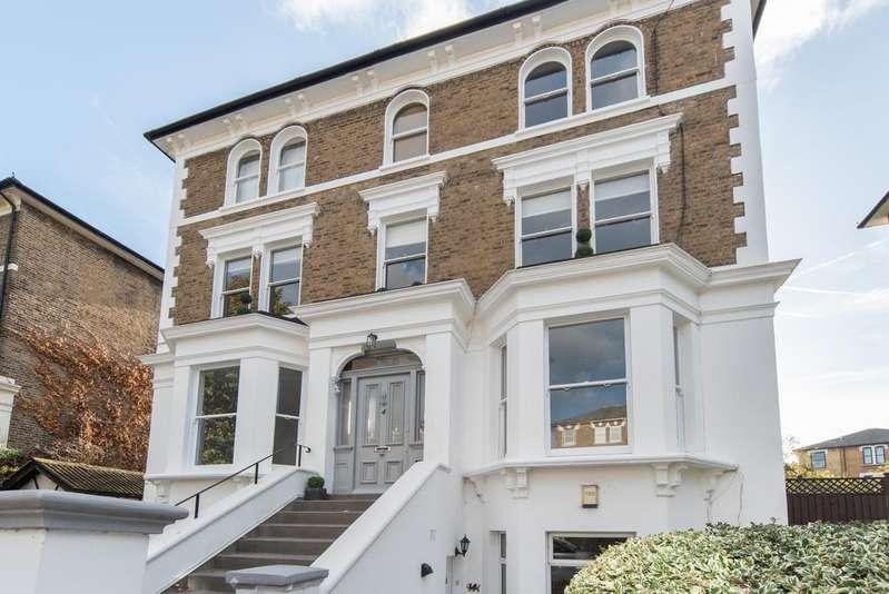 1 Bedroom Flat for sale in Churchfield Road, Ealing