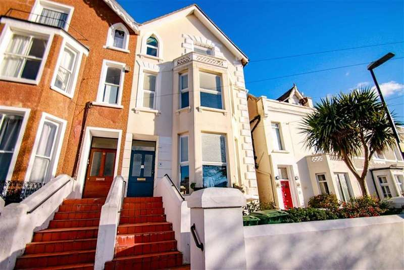 5 Bedrooms Semi Detached House for sale in Church Road, St Leonards On Sea, East Sussex