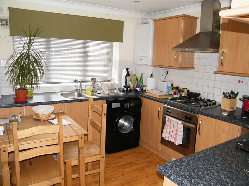 2 Bedrooms Apartment Flat for sale in Elton Street, Grantham