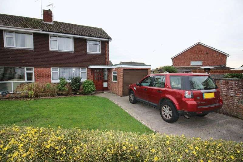 3 Bedrooms Property for sale in Mizzymead Rise, Nailsea