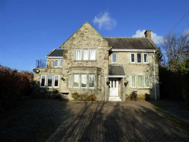 3 Bedrooms Detached House for sale in Greystones, Old Durham Road, Sedgefield