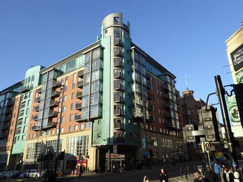 2 Bedrooms Flat for sale in W3, 51 Whitworth St West, Manchester