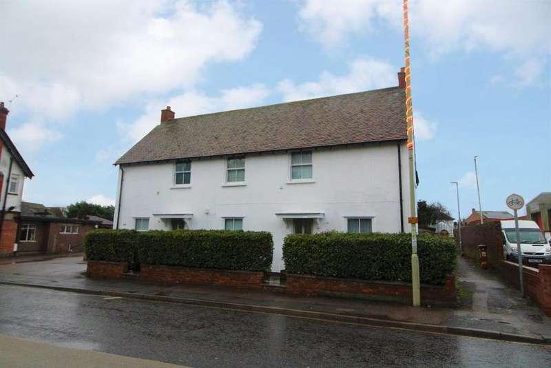 2 Bedrooms Maisonette Flat for sale in High Street, Kempston, MK42