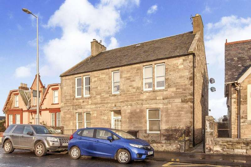 1 Bedroom Flat for sale in 146 High Street, Tranent, EH33 1HJ