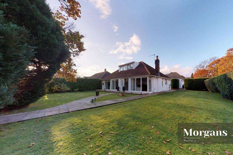 4 Bedrooms Detached Bungalow for sale in Beulah Road, Rhiwbina, Cardiff