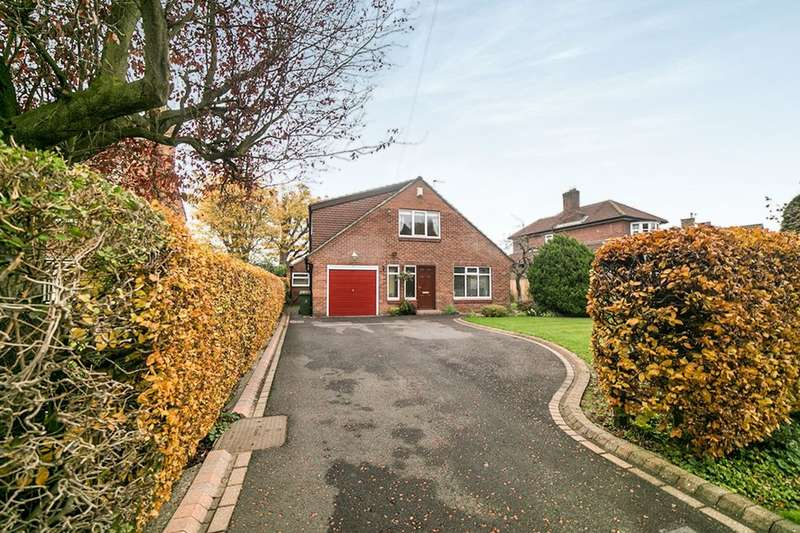 4 Bedrooms Detached House for sale in Axwell Park Road, Blaydon-On-Tyne, NE21