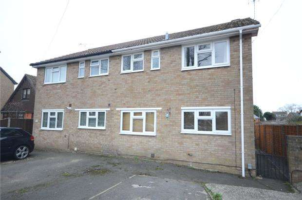 3 Bedrooms Semi Detached House for sale in Recreation Road, Tilehurst, Reading