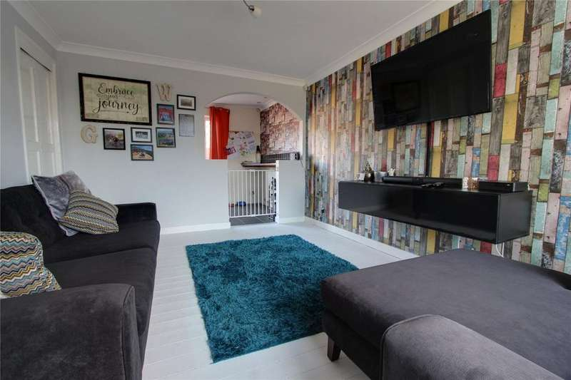 2 Bedrooms Semi Detached House for sale in Meadowgate, Eston