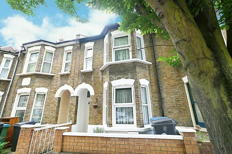 3 Bedrooms Terraced House for sale in BROXBOURNE ROAD, FOREST GATE, LONDON, E7