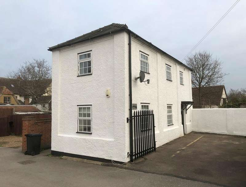 2 Bedrooms Detached House for sale in Royston Street, Potton SG19