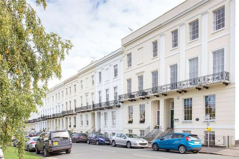 5 Bedrooms Unique Property for sale in Imperial Square, Cheltenham, Gloucestershire, GL50