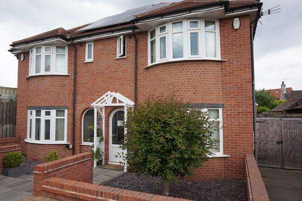 8 Bedrooms Detached House for sale in Trowell Road, Wollaton, Nottingham, NG8
