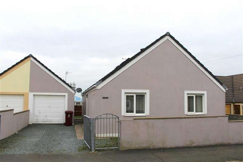 4 Bedrooms Detached Bungalow for sale in George Street, Milford Haven